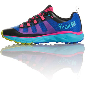 Salming W's Trail 5 Shoes Blue